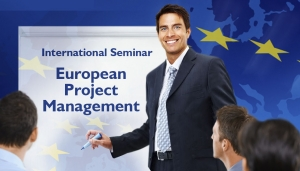 International Seminar  in European Project Management