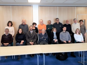 European Project promoting Inter-Religious Dialogue