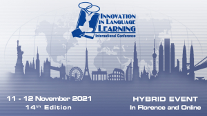 International Conference on Language Learning