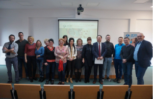 European Project in the Field of Veterinary Medicine