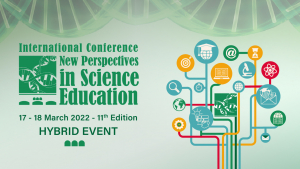 International Conference New Perspectives in Science Education