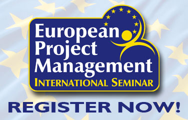 International Seminar on European Project Management