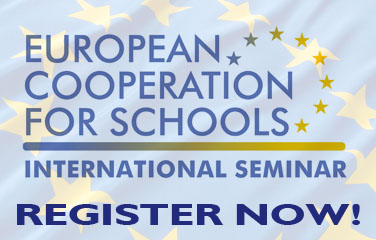 International Seminar on European Cooperation for Schools